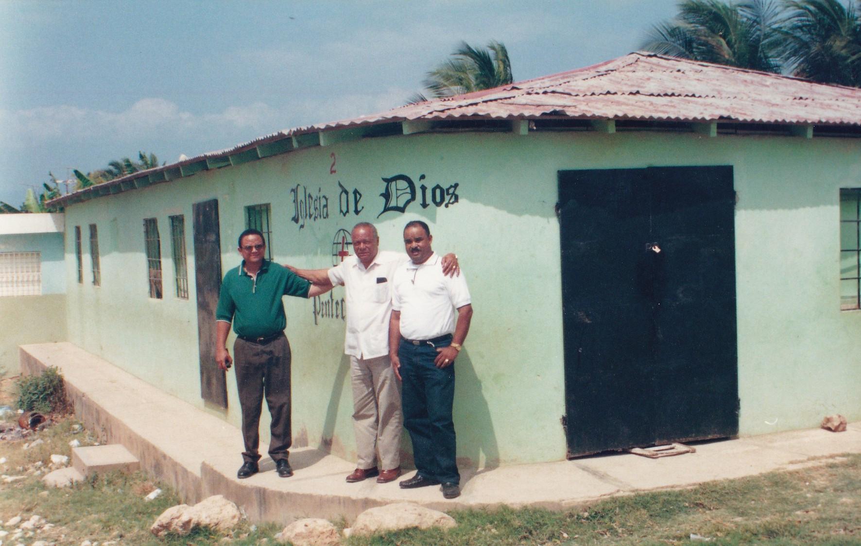Pastor Francisco Gutierrez - En Africa (39)