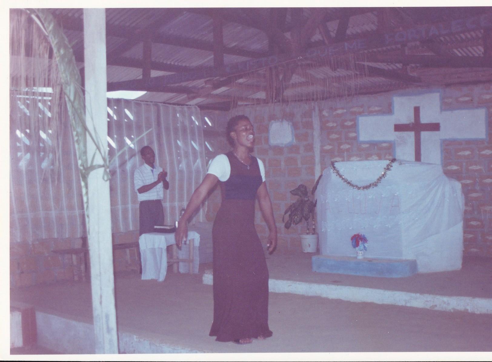 Pastor Francisco Gutierrez - En Africa (47)