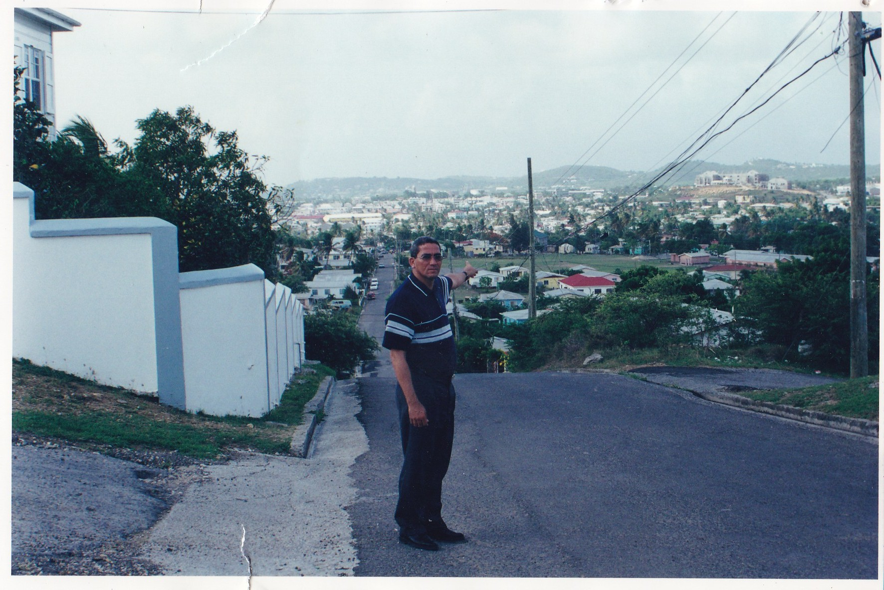 Pastor en Bolivia (2)