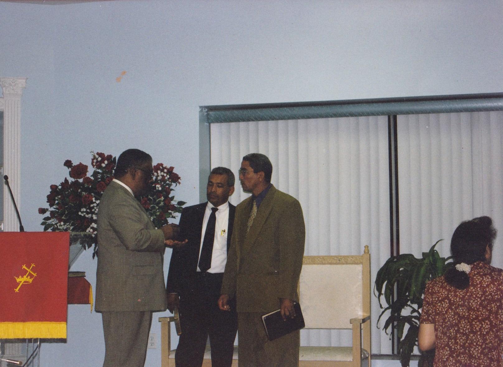 Pastor en Bolivia (5)