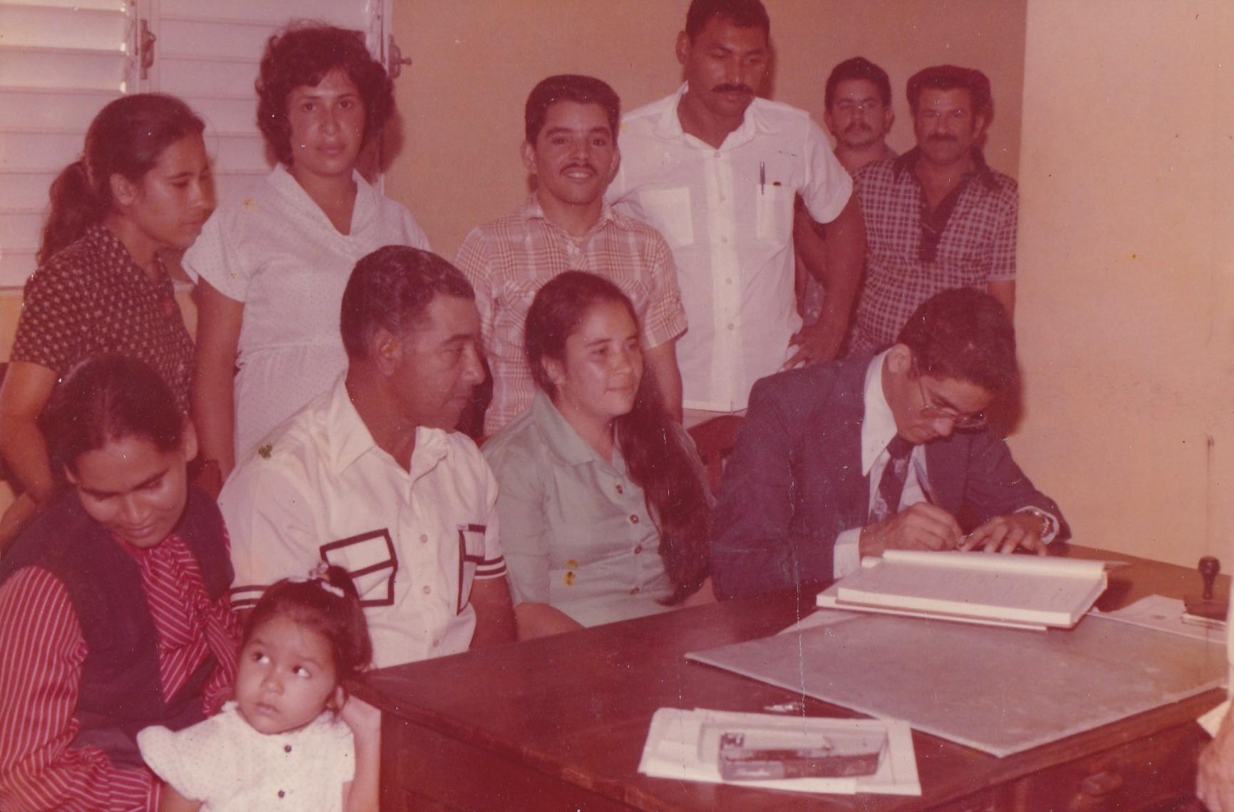 Vida Pastoral Francisco Gutierrez (4)