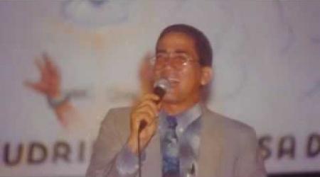 Audio – Los beneficios de la Cruz (La Romana, RD, 1997)